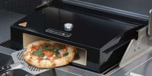 Bakerstone Pizza Oven Box Review