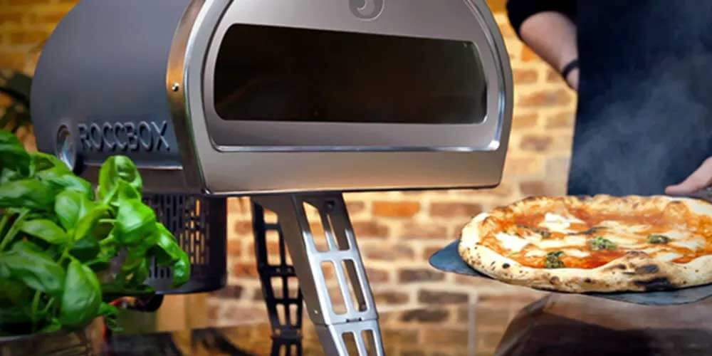 Best Portable Wood Fired Pizza Oven Review