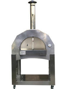 Il Fornino Professional Fired Pizza Oven