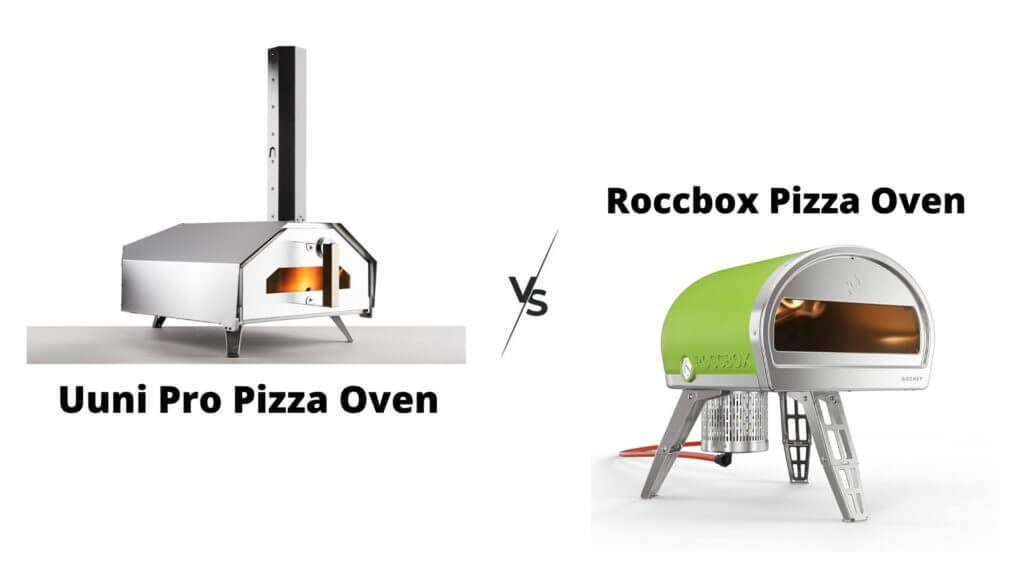 Roccbox vs Uuni Pro: Which is Best For You?