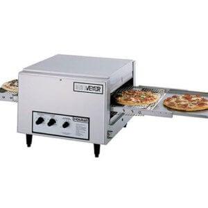 Star 214HX Miniveyor Conveyor Pizza Oven - Conveyor Style Pizza Oven