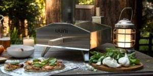 Unni 3 Pizza Oven