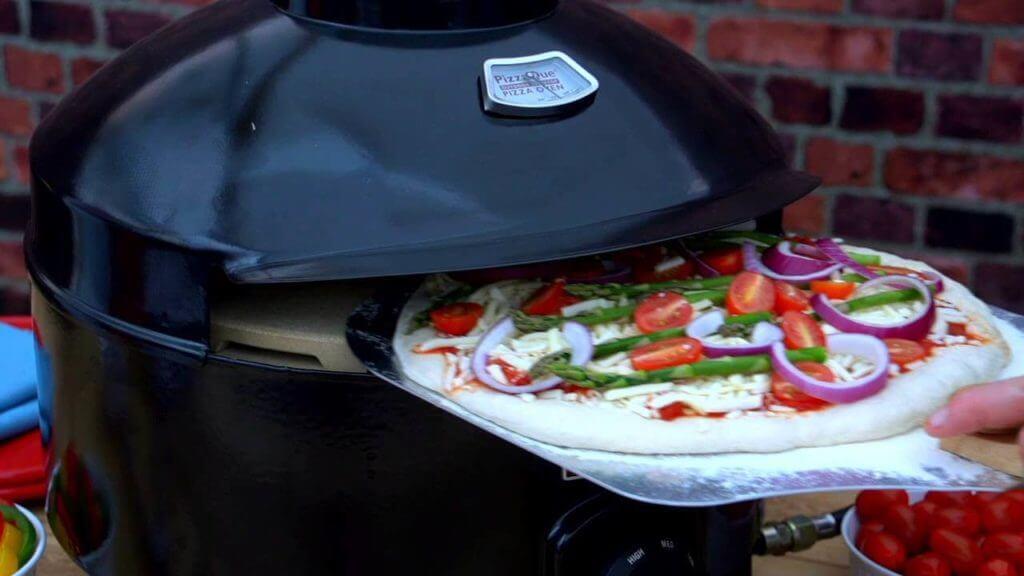 Best Propane Pizza Oven
