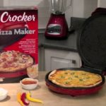 Betty Crocker Pizza Maker Review
