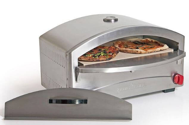 Camp Chef Italia Artisan Pizza