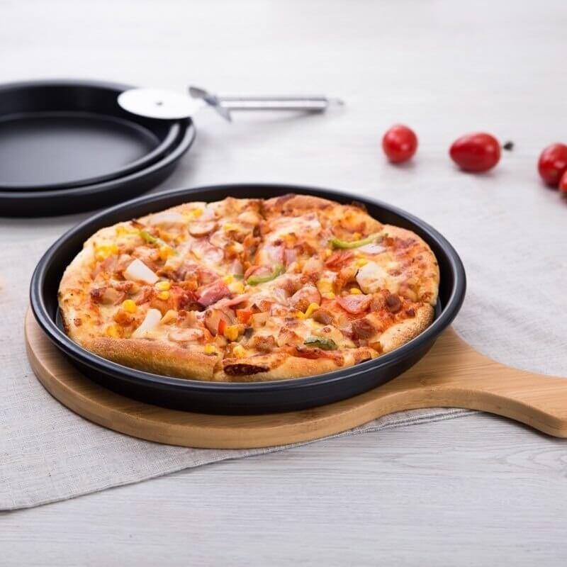 best deep dish pizza pan