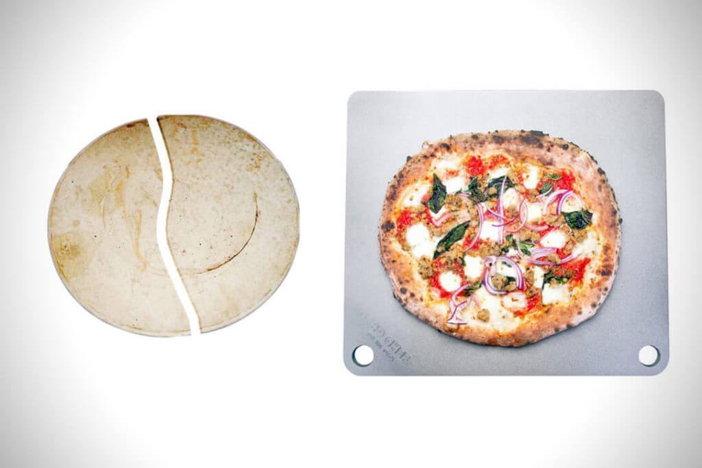 How To Choose A Pizza Stone?