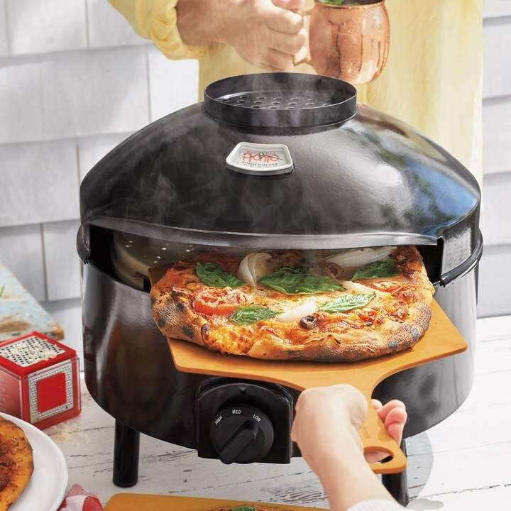 Pizzacraft Pronto Outdoor Pizza Oven