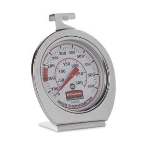 Rubbermaid - Pizza Oven Thermometer