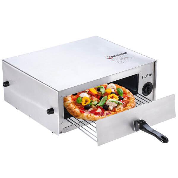 goplus pizza oven