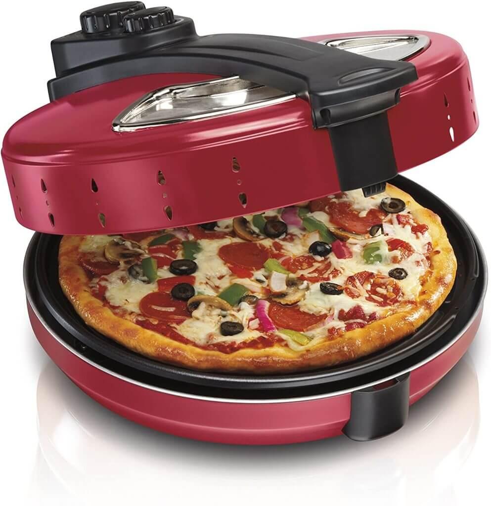 hamilton beach 31700 pizza maker