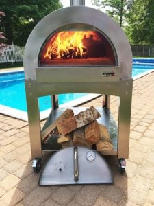 ilFornino Professional Fired Pizza Oven