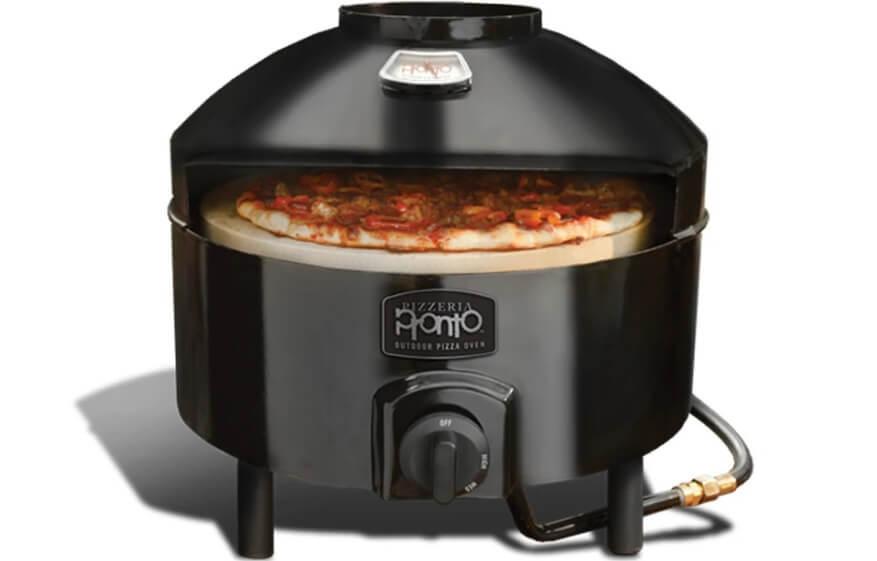 Pronto Pizza Oven