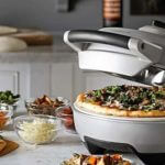 Breville Pizza Oven Review