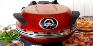 Forno Magnifico Electric 12″ Pizza Oven