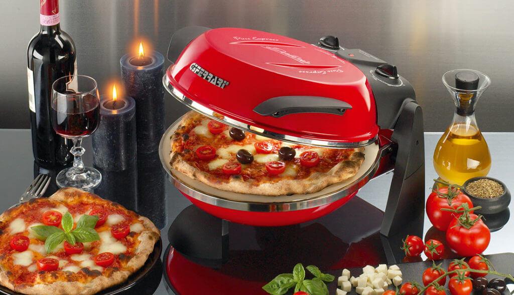 G3 Ferrari g10006 Delizia Pizza Oven