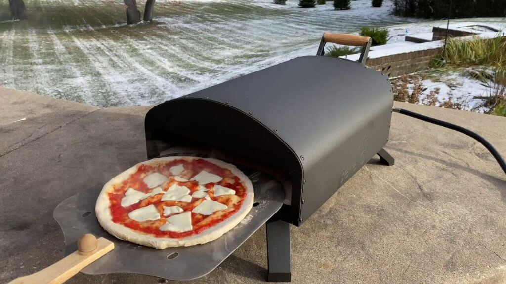 Napoli Pizza Oven Review