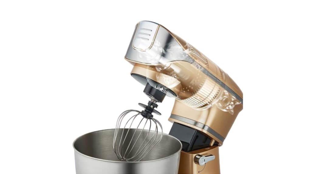Yang Commercial Dough Mixer