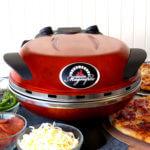 """forno magnifico electric 12"""" pizza oven"""