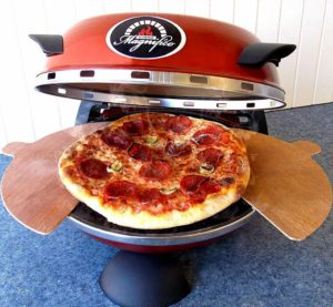 forno magnifico electric 12 pizza oven