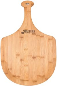 Wooden Pizza Peel Paddle