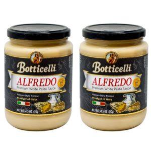 Botticelli Premium Alfredo Sauce