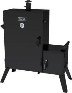 Dyna-Glo vertical pellet smoker