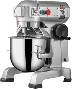 Happybuy Commercial Food Mixer