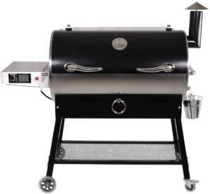 REC TEC Grills, RT-700 Portable Wood Pellet Grill