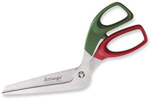 Triangle Germany Pizza Scissors