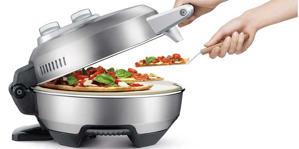 Breville Pizza Maker Recipes