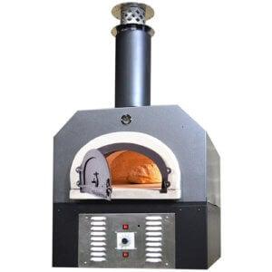 Chicago Brick Oven CBOOCT750HYBLPSVC3KSKT Commercial Brick Pizza Oven