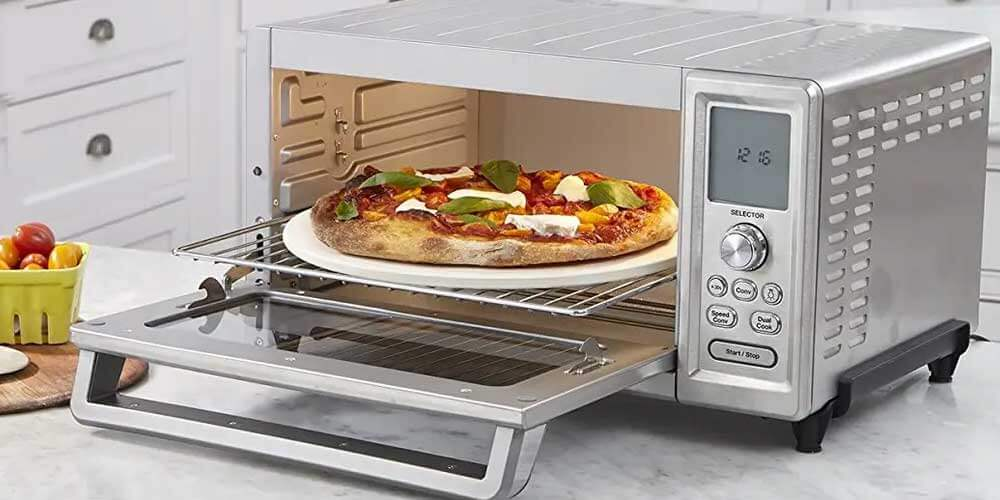 Convection Pizza Ovens