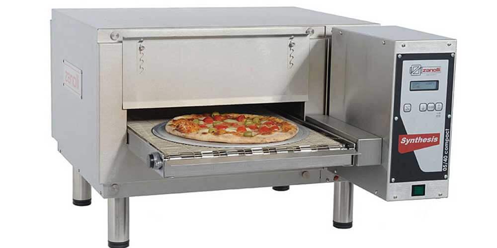Pizza Conveyor Ovens