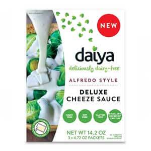 Daiya Alfredo Style Cheeze Sauce