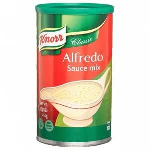 Knorr Classic Alfredo Sauce Mix