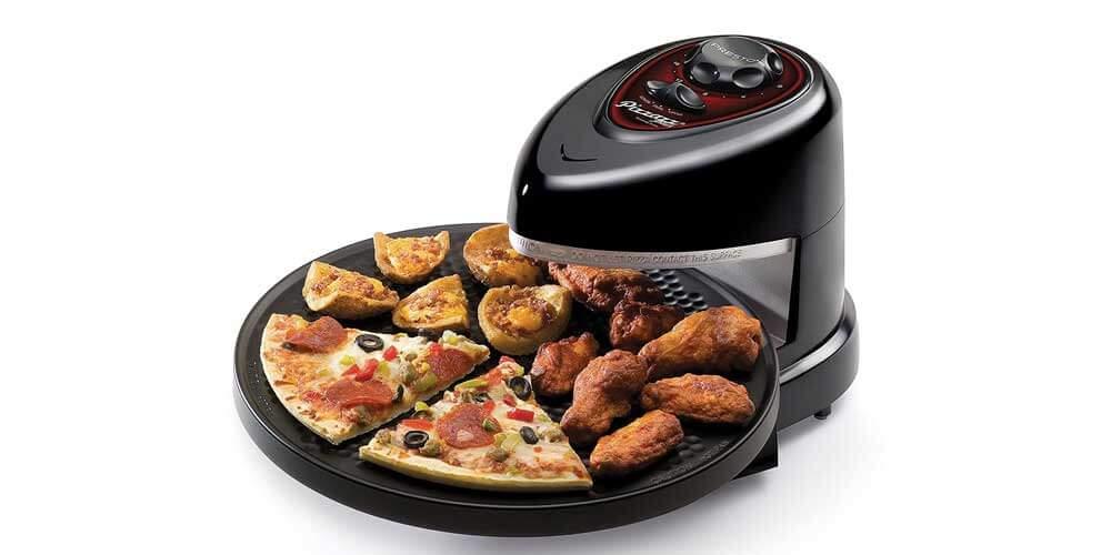 Pizzazz Pizza Maker