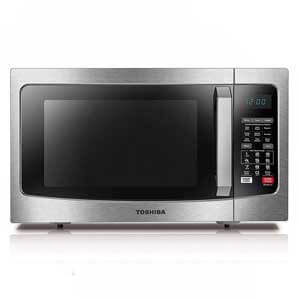 Toshiba Countertop Convection Microwave Microwave with Pizza Oven