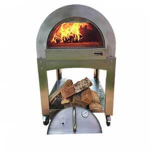 ilFornino Professional Fired Pizza Oven