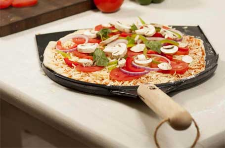 Best Pizza Stone Reviews 2021 Buying Guide Piaci Pizza