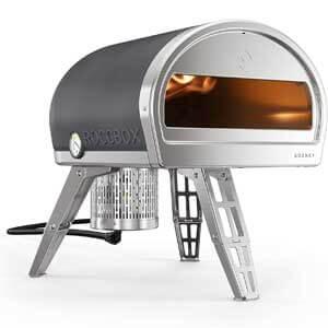 Roccbox Portable Outdoor Pizza Oven