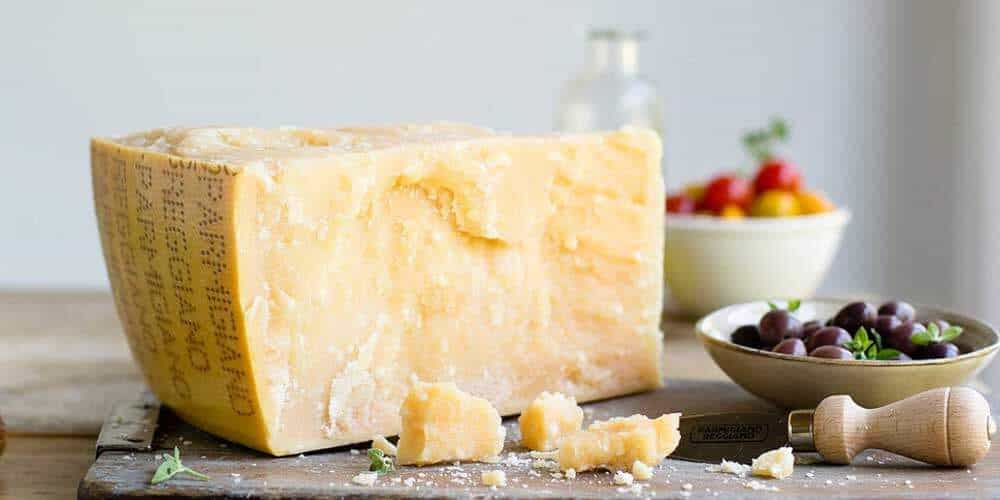What is Parmesan Cheese