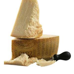 igourmet Parmesan Cheese 2 Pound