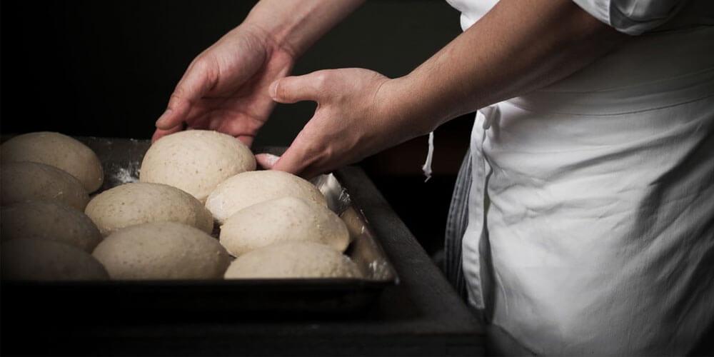 How To Thaw Frozen Pizza Dough Balls